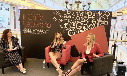 Il Caffè Letterario di Euroma2 ospita Non solo Selfie