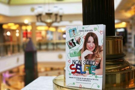 Non solo Selfie Feltrinelli Euroma2 Scarsella
