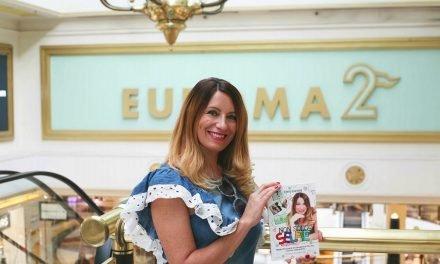 Non solo selfie sbarca a Euroma2