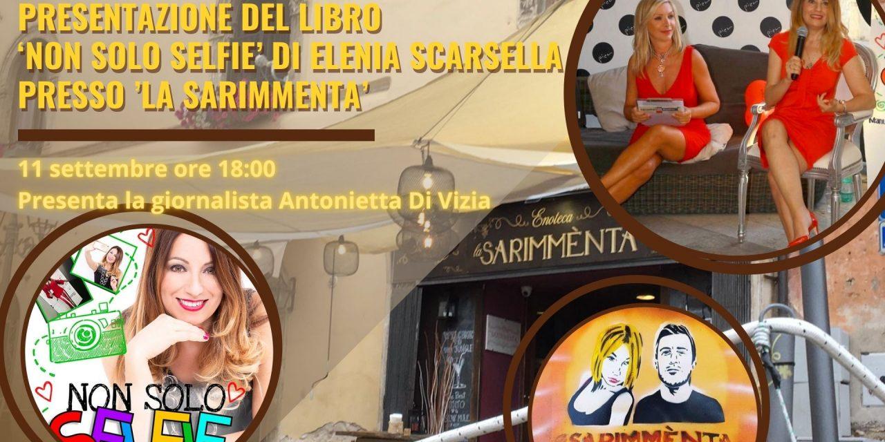 """""""Non solo Selfie"""" fa tappa a La Sarimmenta di Tagliacozzo"""