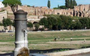 i nasoni raccontano fontanelle roma