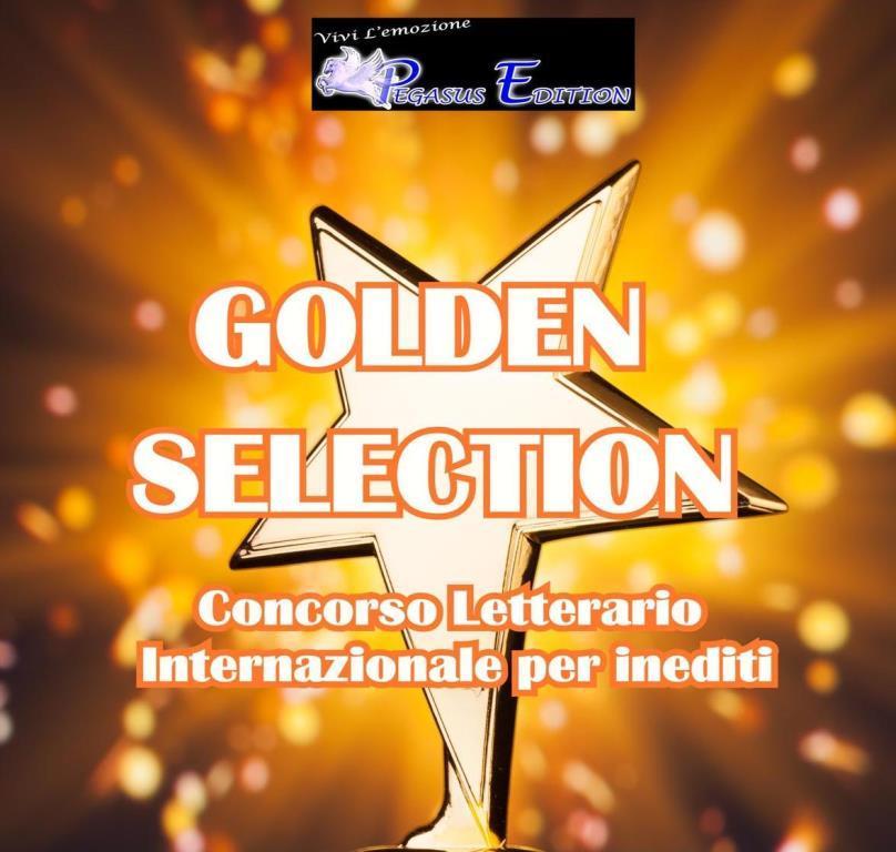 LOGO GOLDEN SELECTION