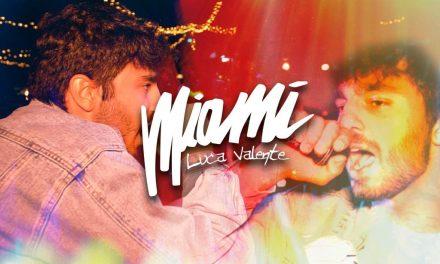 Luca Valente musica nuova dalla Marsica
