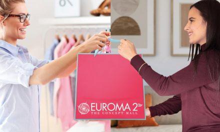 """""""VISIO&SHOP"""" l'innovativo servizio di EUROMA2"""