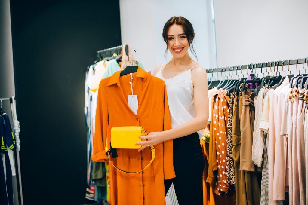 Personal-Shopper al telefono