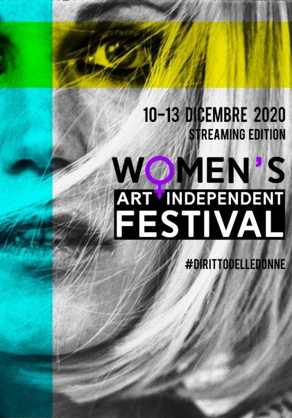 w.a.i.f. women's art indipendent festival cop