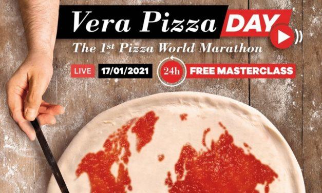 Vera Pizza Day la Giornata Mondiale della Vera Pizza Napoletana