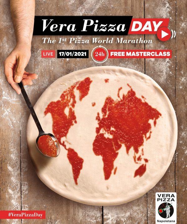Vera Pizza day 2021