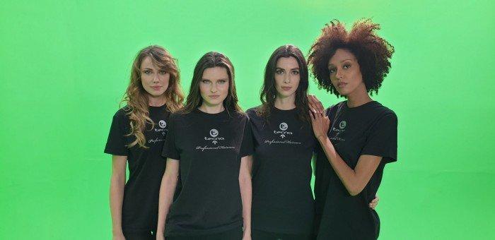 Fashion film Tecna Italia