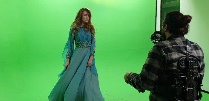 Fashion film Flavia Lecci