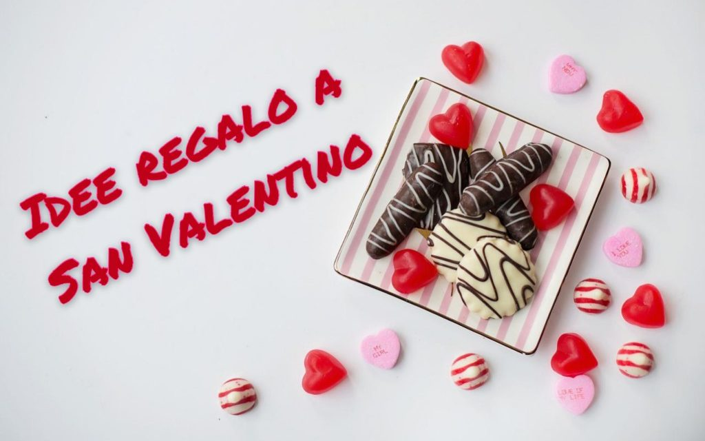 Idee regalo originali per un San Valentino alternativo