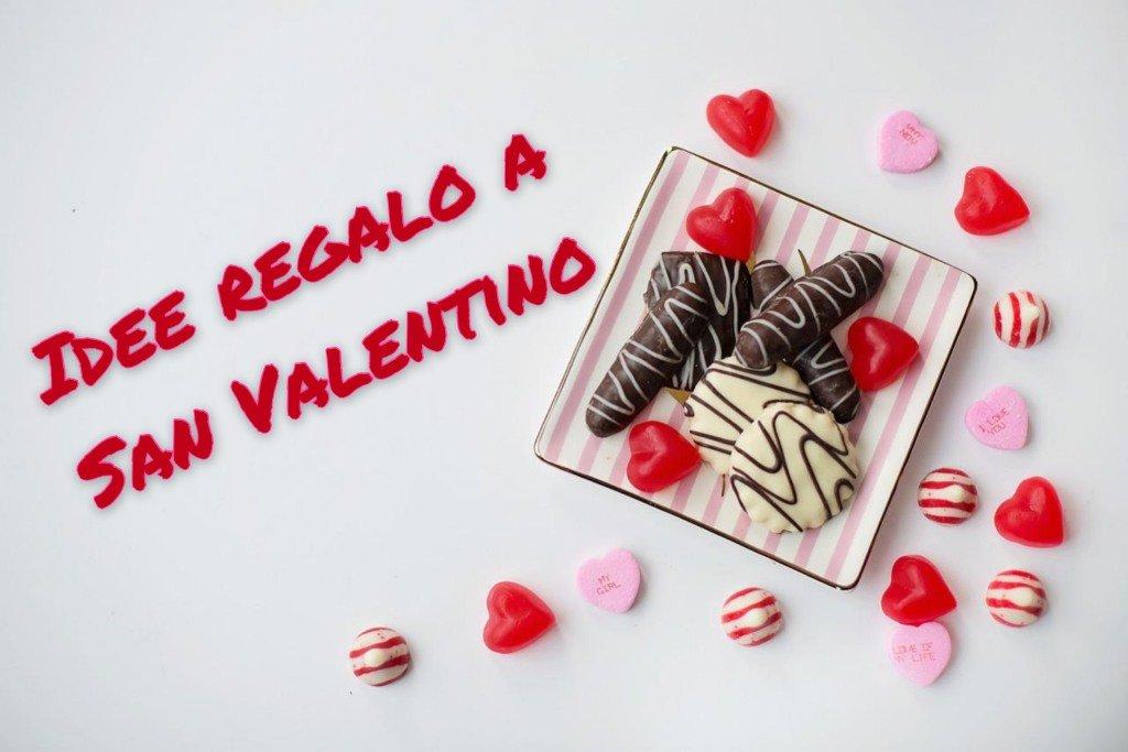 Idee regalo originali San Valentino