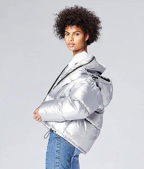 Piumini Puffa Jacket Amazon