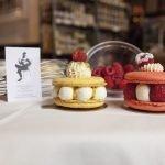 La ricetta dei Macarons de Le Carrè Français