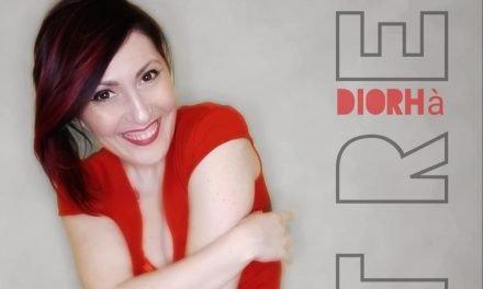DIORHA' presenta OLTRE un INCONTRO CON IL PUBBLICO di MUSICA E TANTO ALTRO