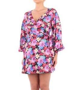 Vestito a fiori Pinko