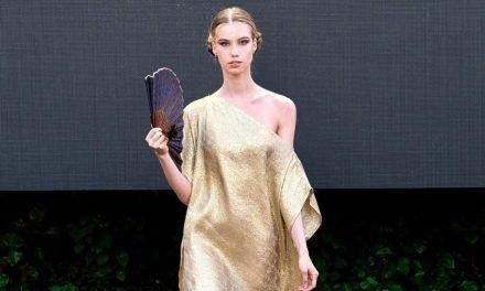 INTERNATIONAL COUTURE presenta The Roman Sunset  ad Altaroma